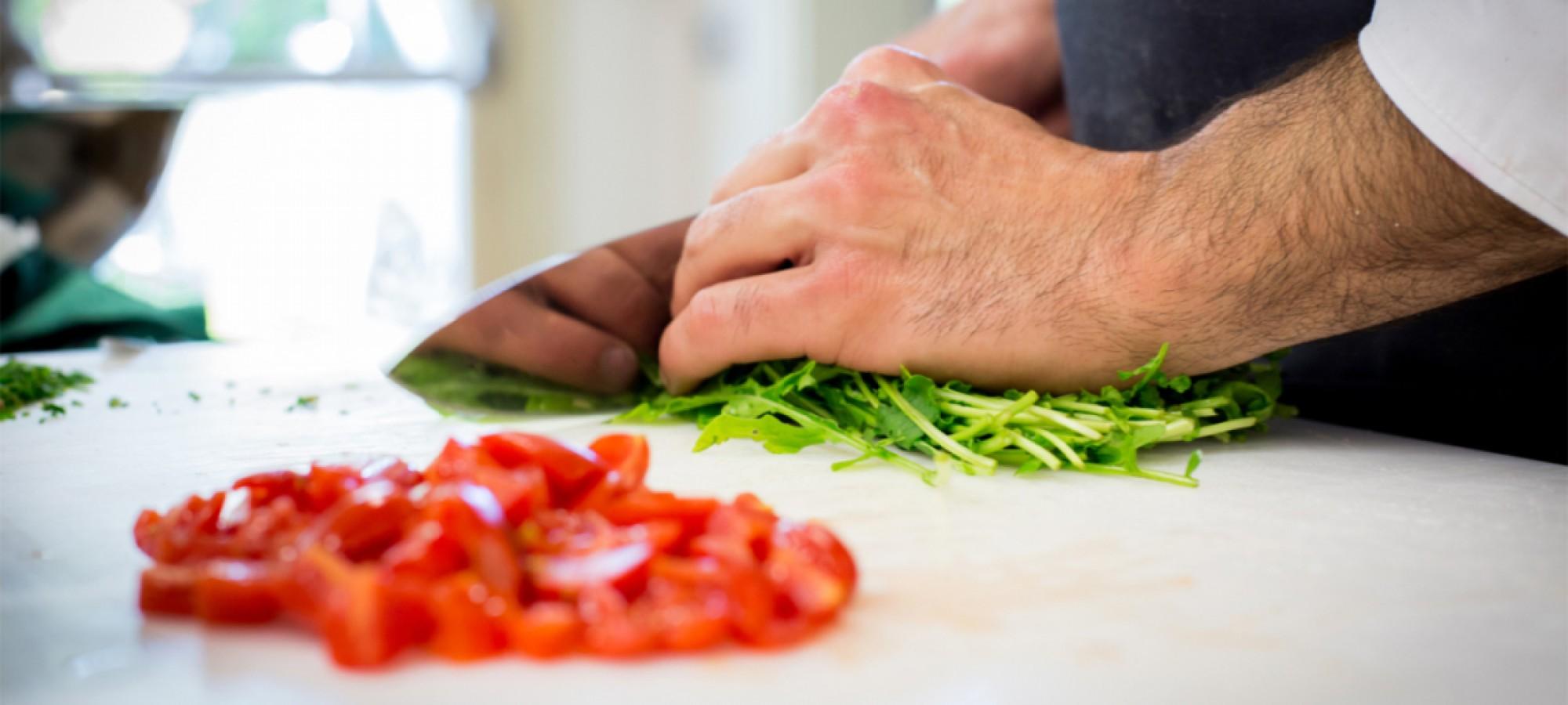 Cucina stagionale - Lago di Oz - Food & Soul