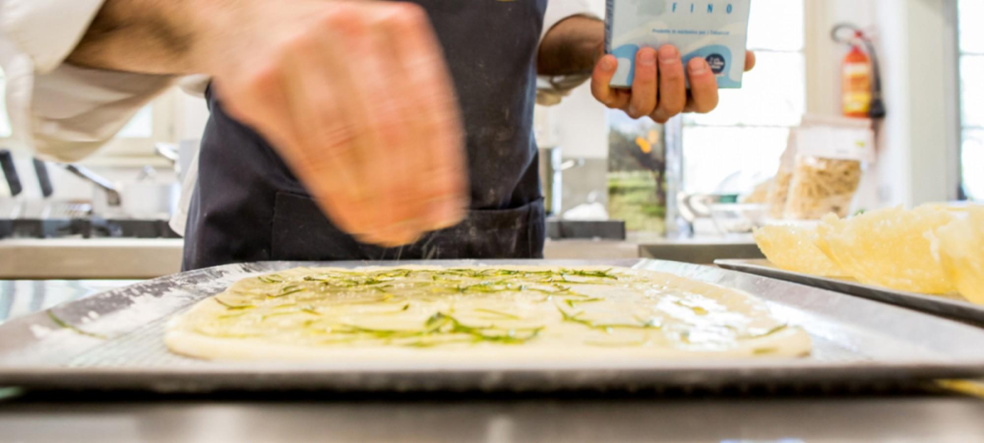 Cucina - Osteria Lago di Oz - Food & Soul