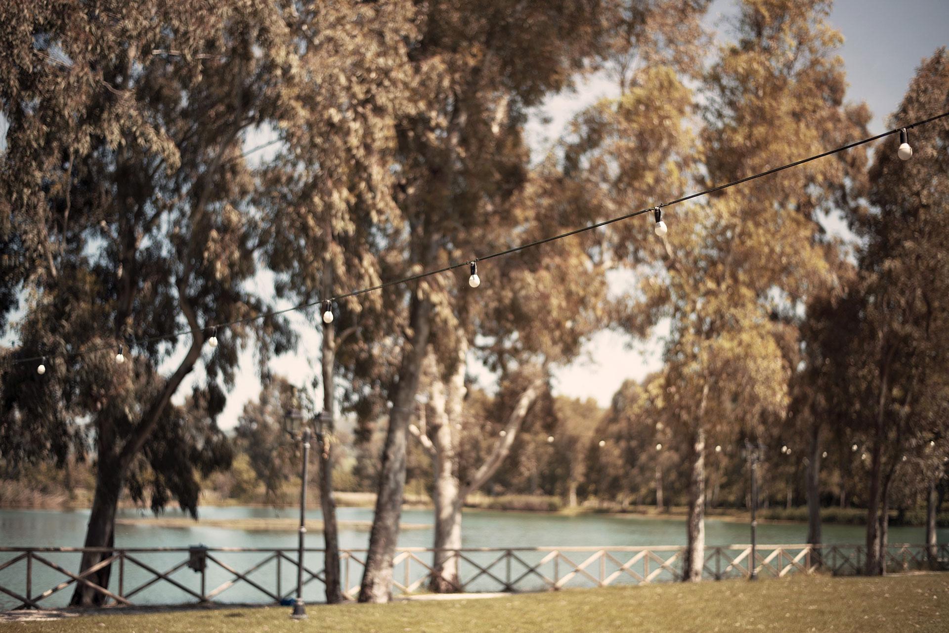 Ristorante sul lago nelle Marche | Lago di Oz