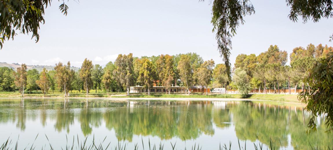 Lago e osteria - Lago di Oz - Food & Soul