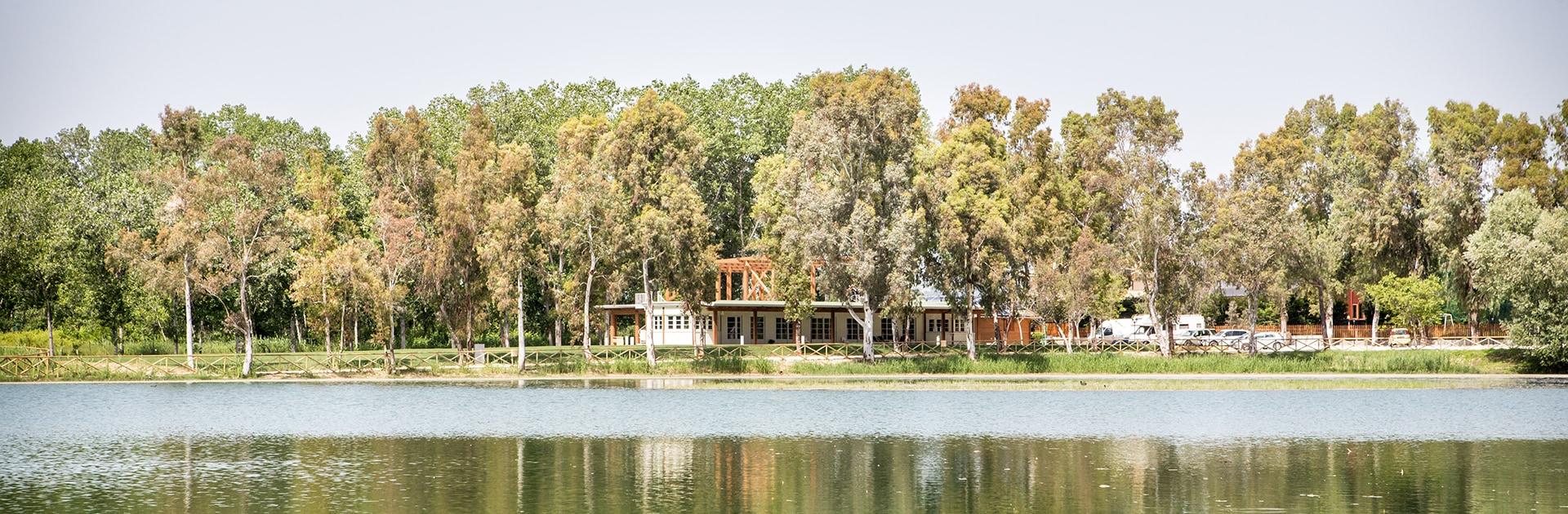 Lago di Oz | Ristorante sul lago, parco e pesca sportiva ad Ascoli Piceno Spinetoli