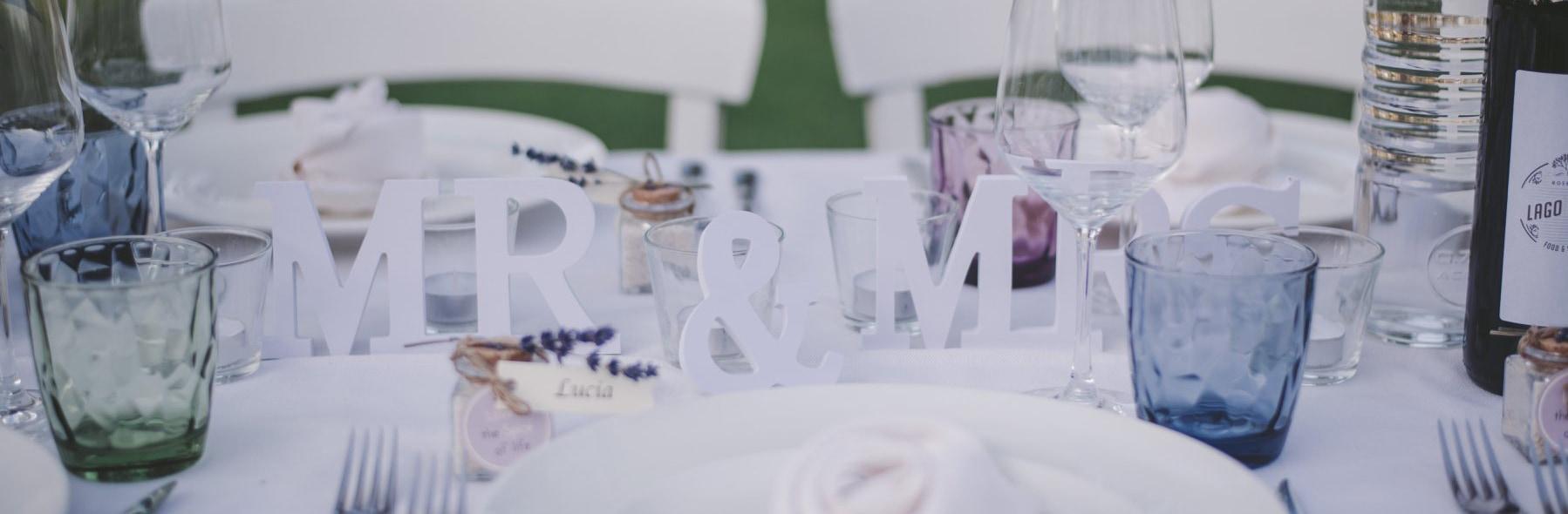 Matrimoni, cerimonie, meeting aziendali ed eventi sul lago | Lago di Oz